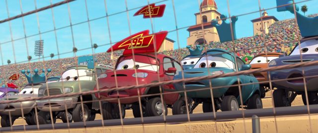 polly puddlejumper personnage character cars disney pixar