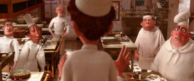 pompidou personnage character ratatouille disney pixar
