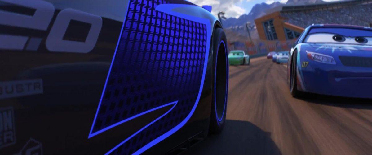 ralph carlow personnage character cars disney pixar