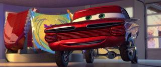 ramone personnage character pixar disney cars