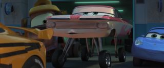 ramone  personnage character disney pixar cars 3