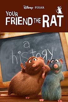 Notre ami le rat.