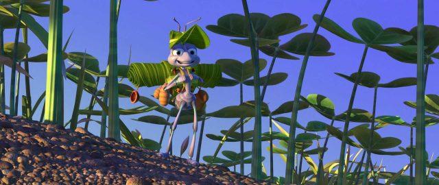 replique citation quote 1001 pattes bug life disney pixar