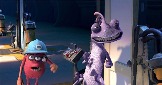 replique citation quote monstres cie monsters inc disney pixar