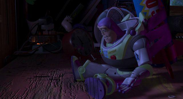 replique citation quote toy story disney pixar