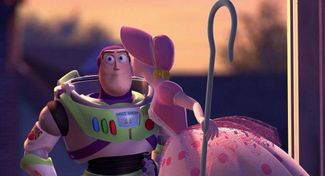 replique citation quote toy story 2 disney pixar