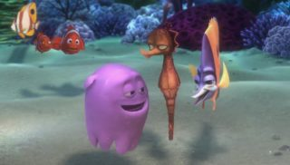 robert bill edouard bob ted philippe monde finding nemo disney pixar personnage character