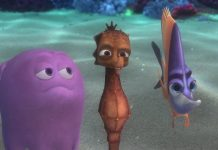 robert bill edouard bob ted philippe monde finding nemo disney pixar personnage character