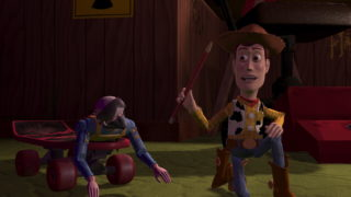 roller bob toy story disney pixar personnage character