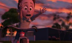 rusty mcallister personnage character indestructibles incredibles disney pixar