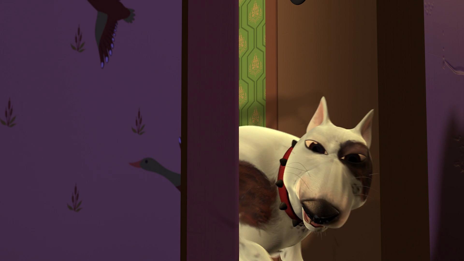 Toy Story Sid S Dog