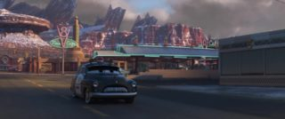 sheriff  personnage character disney pixar cars 3