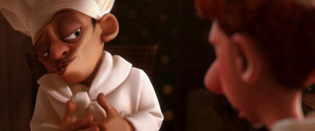 skinner personnage character ratatouille disney pixar