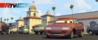 skip ricter personnage character pixar disney cars