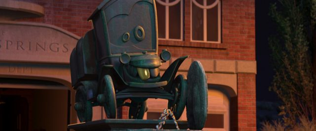 stanley personnage character cars disney pixar