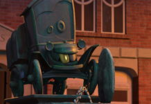 stanley personnage character pixar disney cars