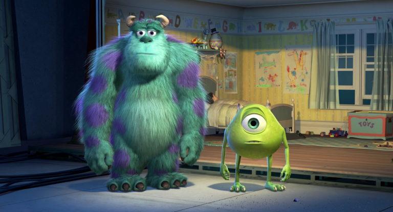 """""""Monsters at work"""" : les dernières infos sur la série."""