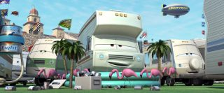 syd vanderkamper personnage character pixar disney cars