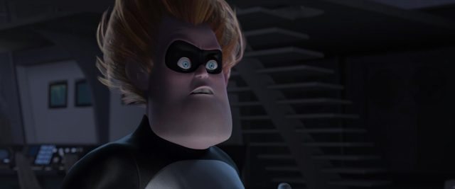 syndrome personnage character indestructibles incredibles disney pixar