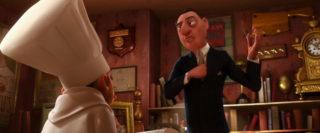 talon labarthe personnage character pixar disney ratatouille