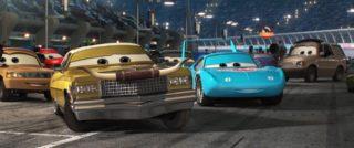 tex dinoco personnage character disney pixar cars 3