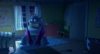 thaddeus bill bile pixar disney personnage character monstres cie monsters inc