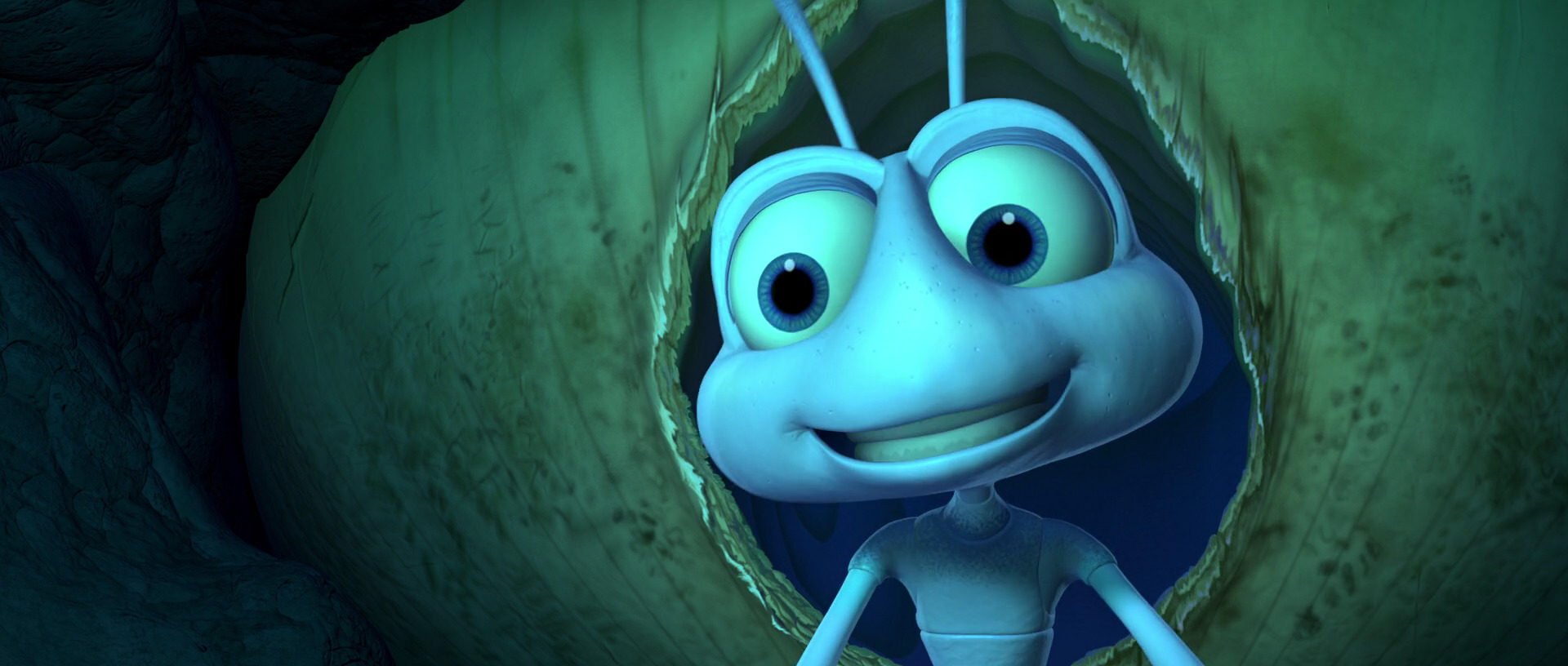 Flik Character From A Bug S Life Pixar Planet Fr