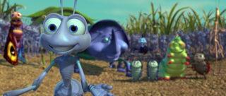 tilt flik pixar disney personnage character 1001 pattes a bug life