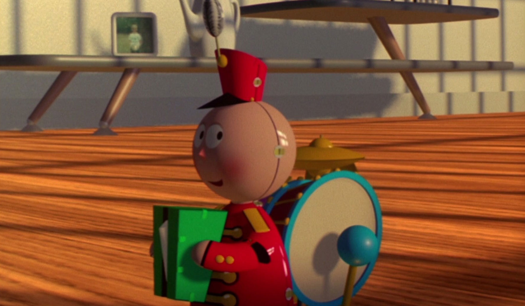 image tin toy disney pixar