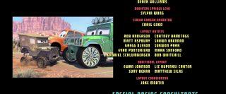 tj personnage character pixar disney cars