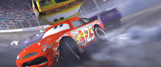 todd shockster marcus personnage character pixar disney cars