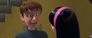 anthony tony rydinger pixar disney personnage character indestructibles incredibles