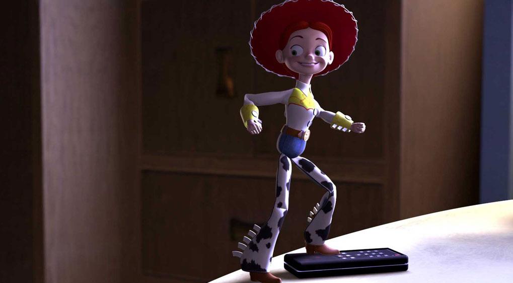 toy story 2 disney pixar