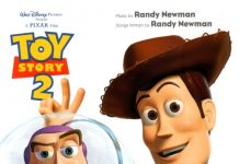 Pixar disney bande originale soundtrack toy story 2