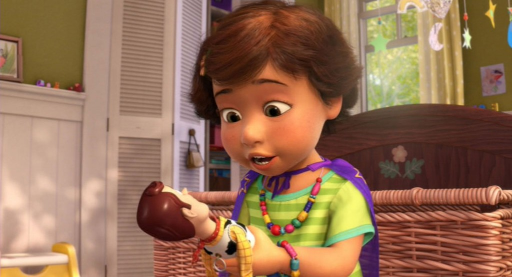 toy story 3 pixar disney