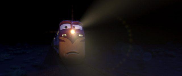 trev diesel personnage character cars disney pixar