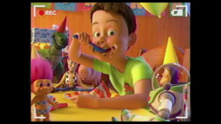 troll pixar disney personnage character toy story 3