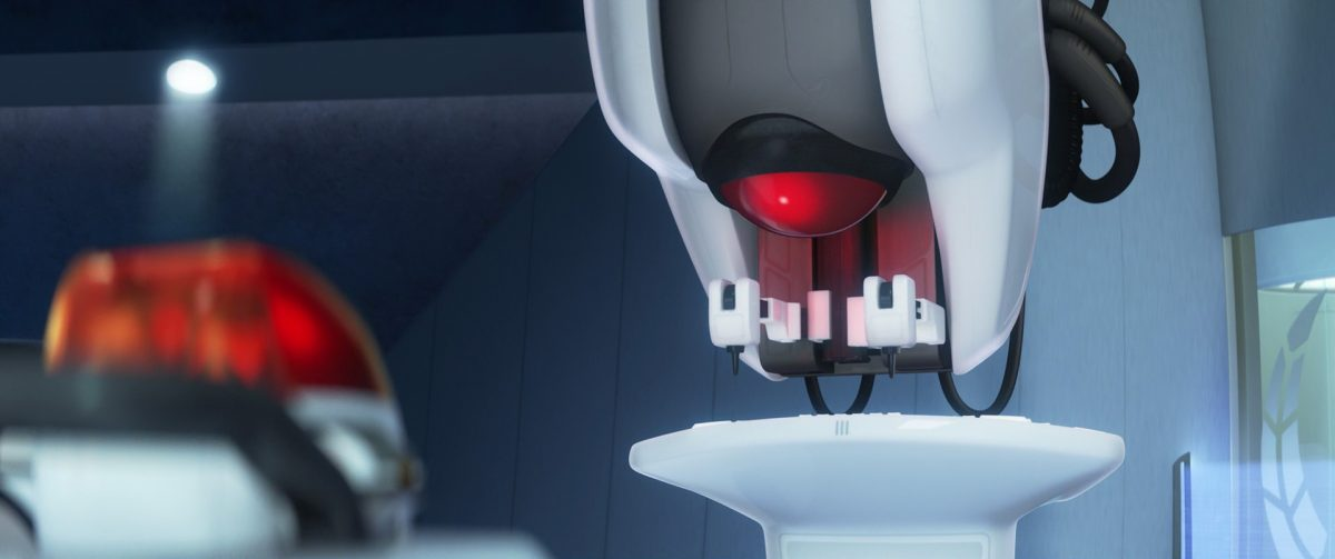 typ-e personnage character wall-e disney pixar