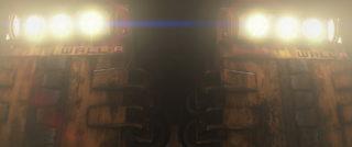 wall-a pixar disney personnage character wall-e