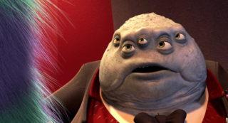 waternoose pixar disney personnage character monstres cie monsters inc