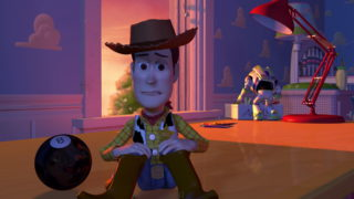 woody toy story disney pixar personnage character