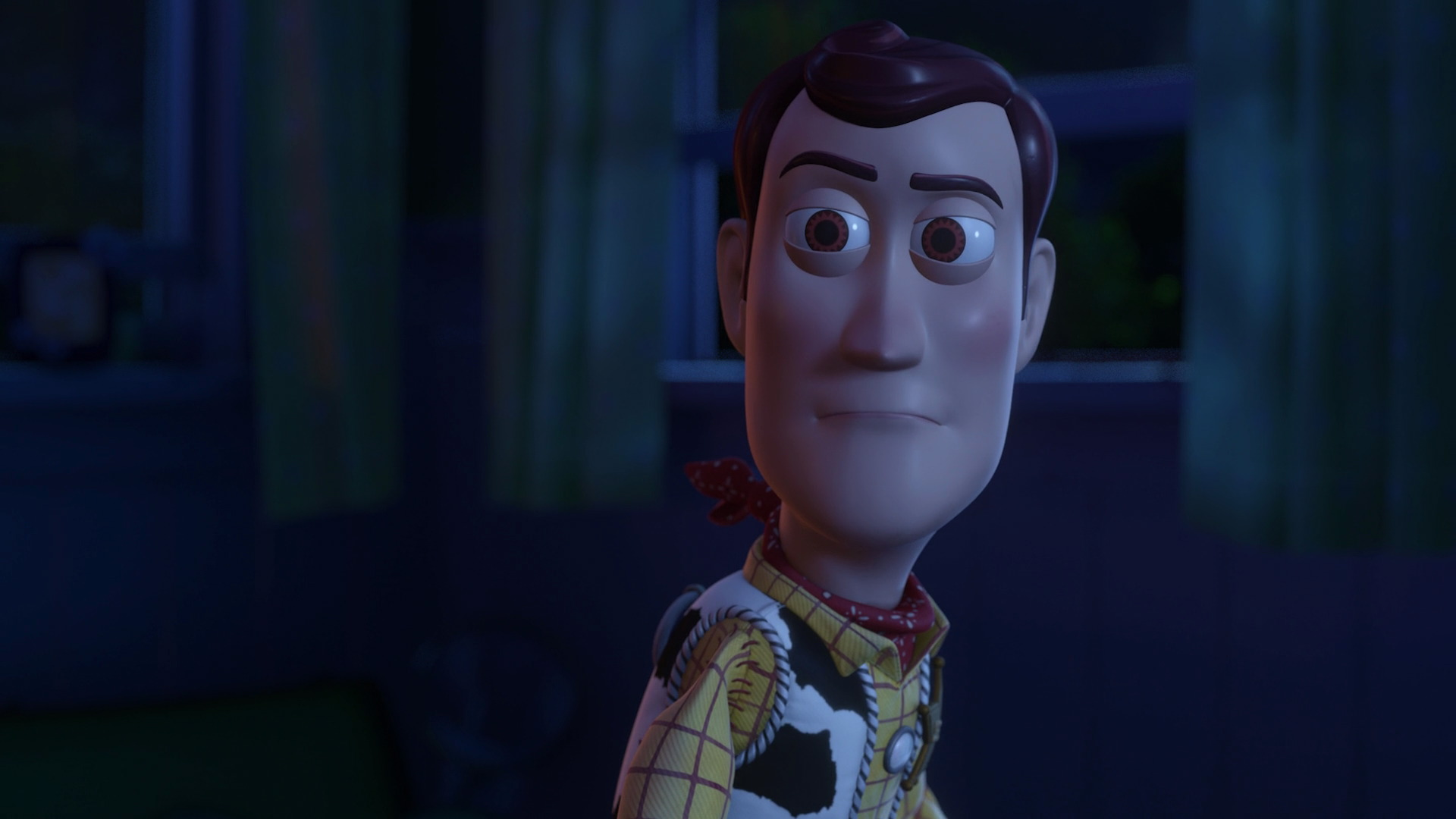 Toy Story 3 Ken rencontres conseils