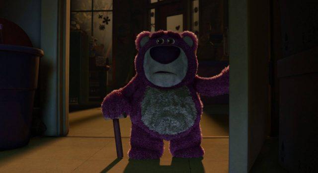 replique citation quote toy story 3 disney pixar
