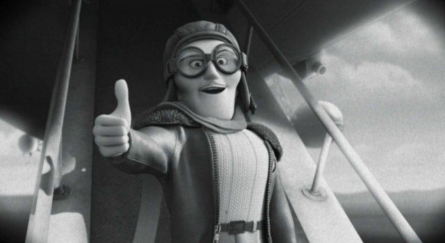 réplique quote là-haut up disney pixar