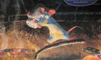 art of ratatouille Livre Disney Pixar Book