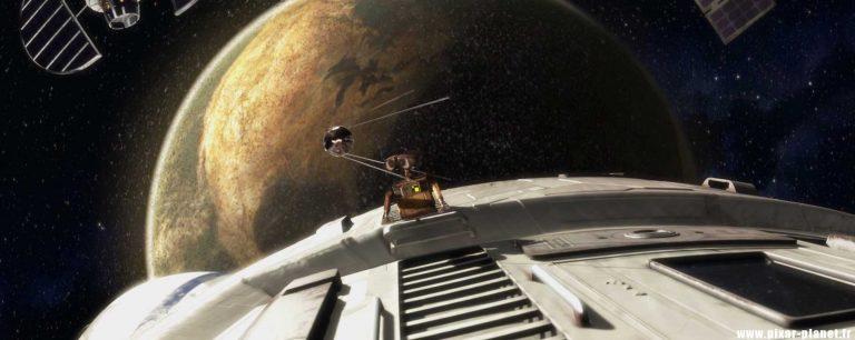"Les faux raccords dans ""WALL-E""."