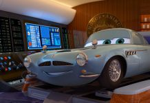 pixar disney cars 2