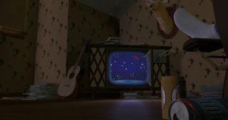 Dr. Catmull's Root Beer disney pixar