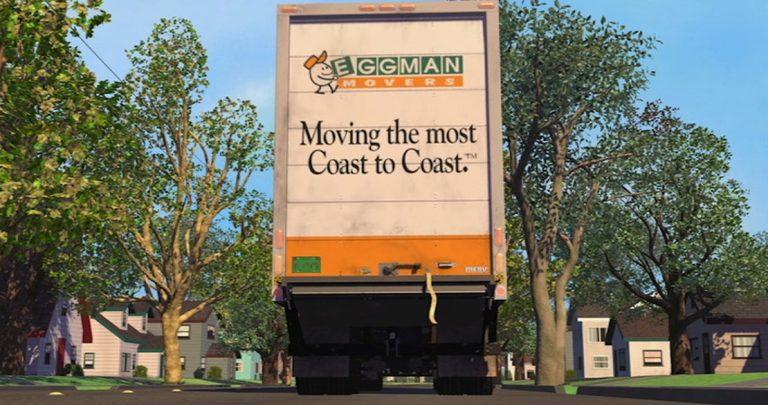 Eggman Movers.
