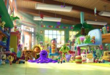 jack dans la boite in box pixar disney personnage character toy story 3